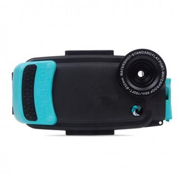Watershot PRO Waterproof Case foriPhone 6/6s Plus