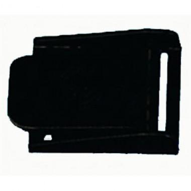 Weight Belt Buckle - Black