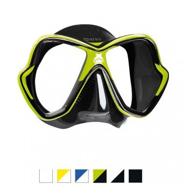 Mares X-Vision Mask 2014