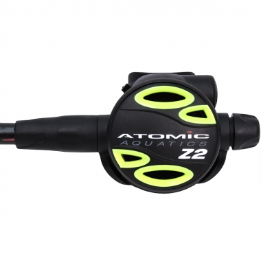 Atomic Z2 Octopus Octo