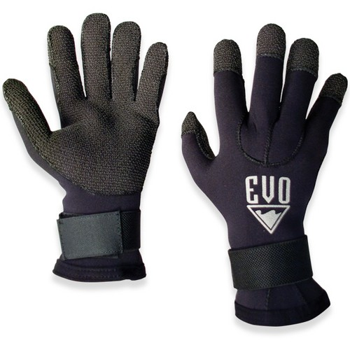 EVO 3mm Kevlar Dive Gloves
