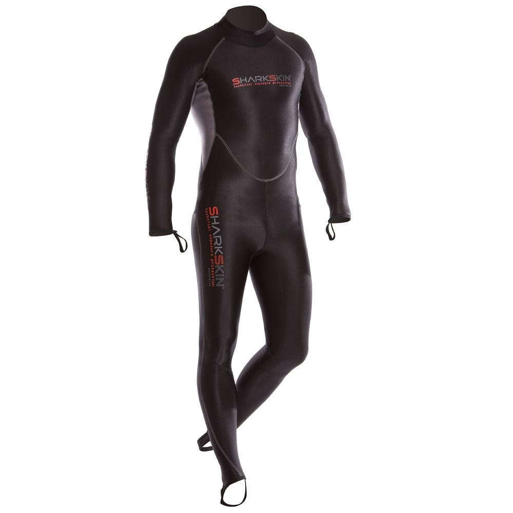 Sharkskin Chillproof 1 Piece Mens Suit