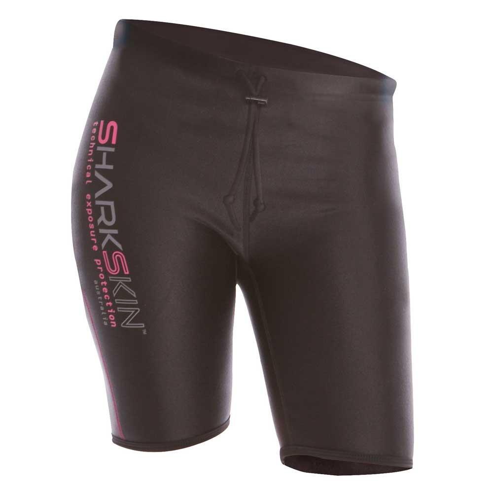 Sharkskin Chillproof Womens Shorts