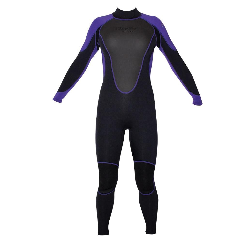 EVO 3mm Elite Scuba Wetsuit (Women s) Black. Zoom. Move your mouse over  image or click to enlarge 7168dfb82