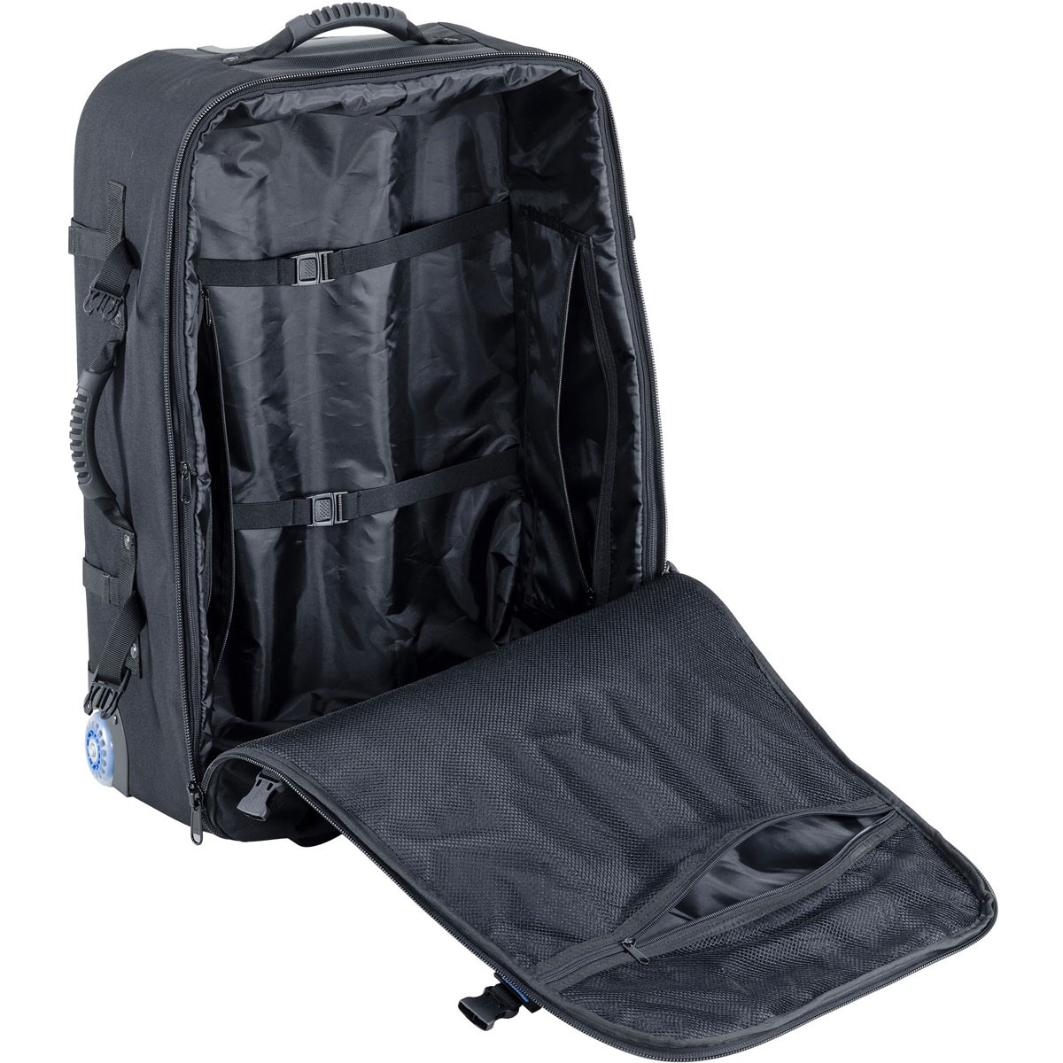 Tusa Roller Bag