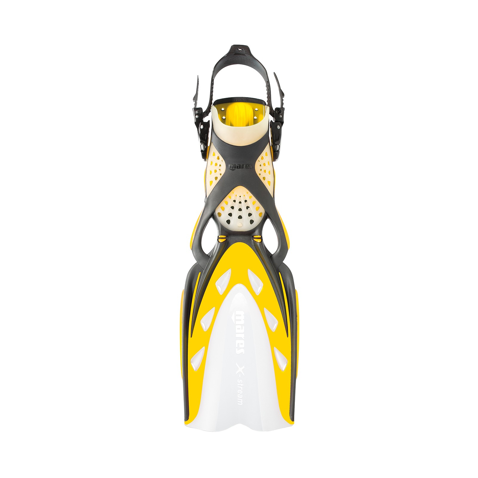 Mares X-Stream Scuba Diving Fins