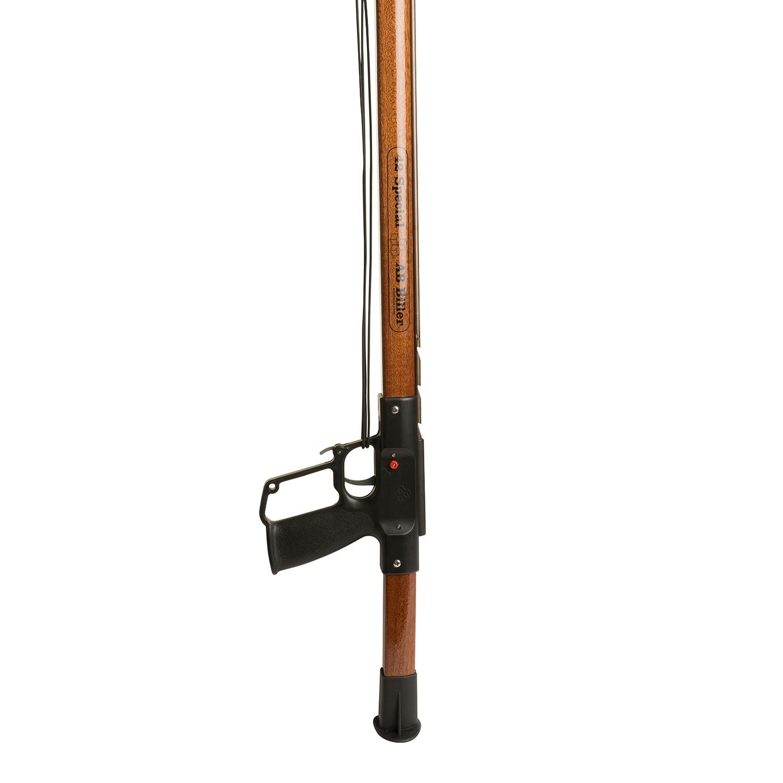 A.B. Biller Mahogany 42 Special Speargun