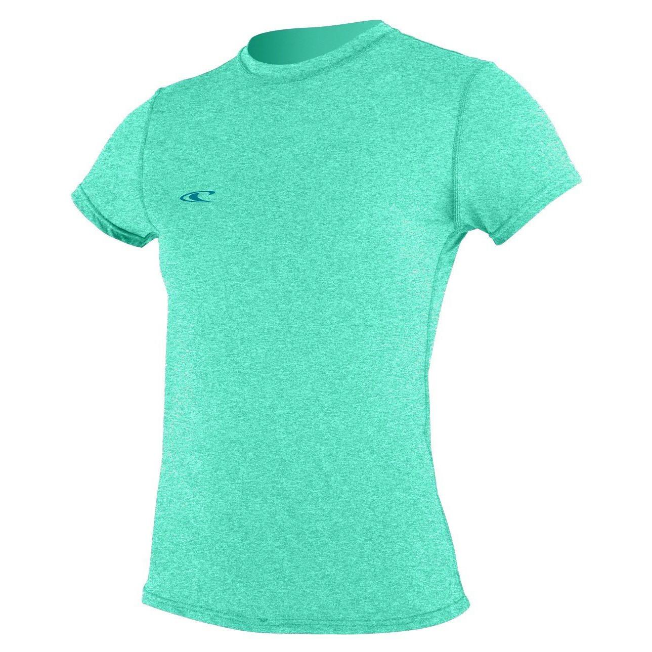O'Neill  Hybrid 24-7 50+ UV Short-Sleeve Tee (Women's)