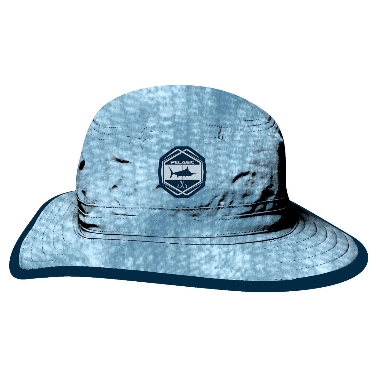 Pelagic Sunsetter +50 UPF Hat (Men's)