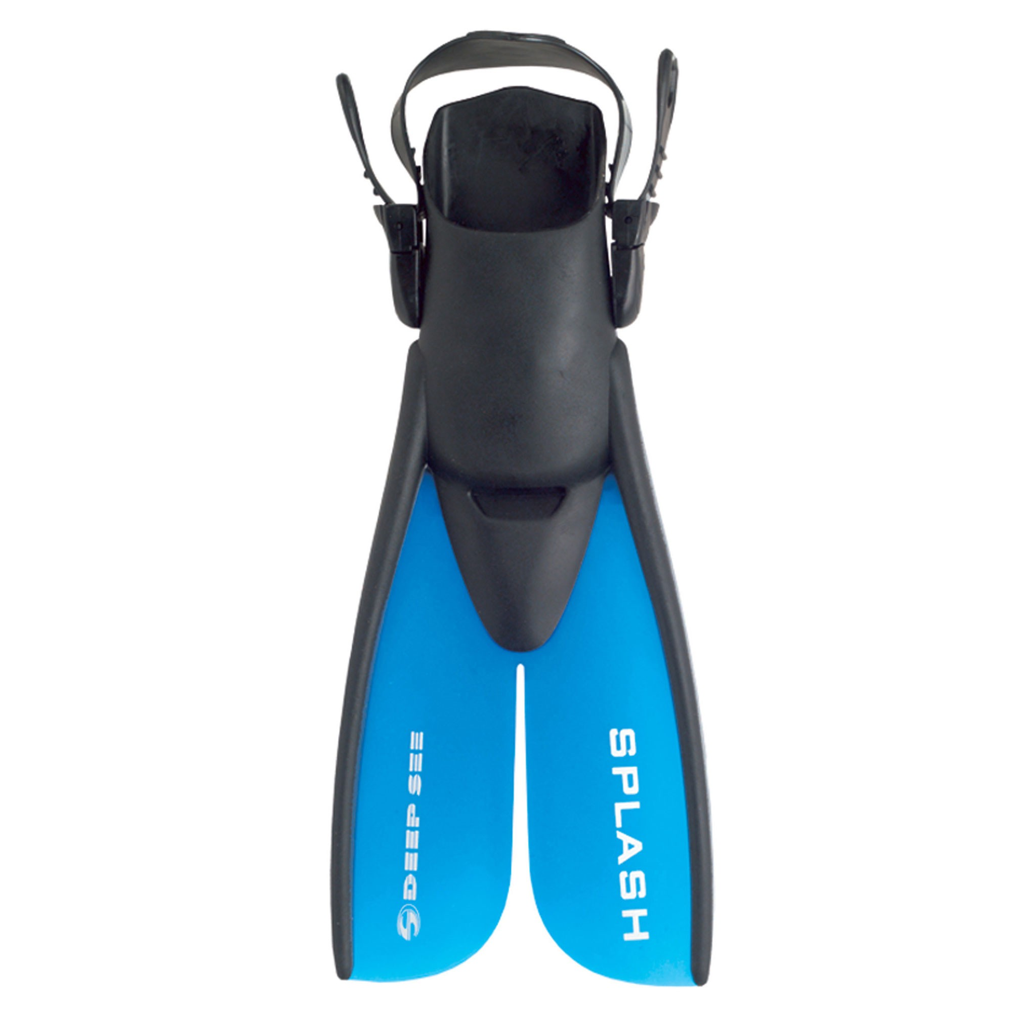 Deep See Kids' Splash Fin