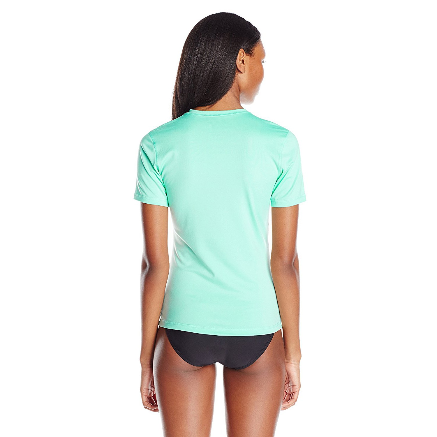 Roxy Palms Away +50 UPF Short-Sleeved Rashguard (Women's)