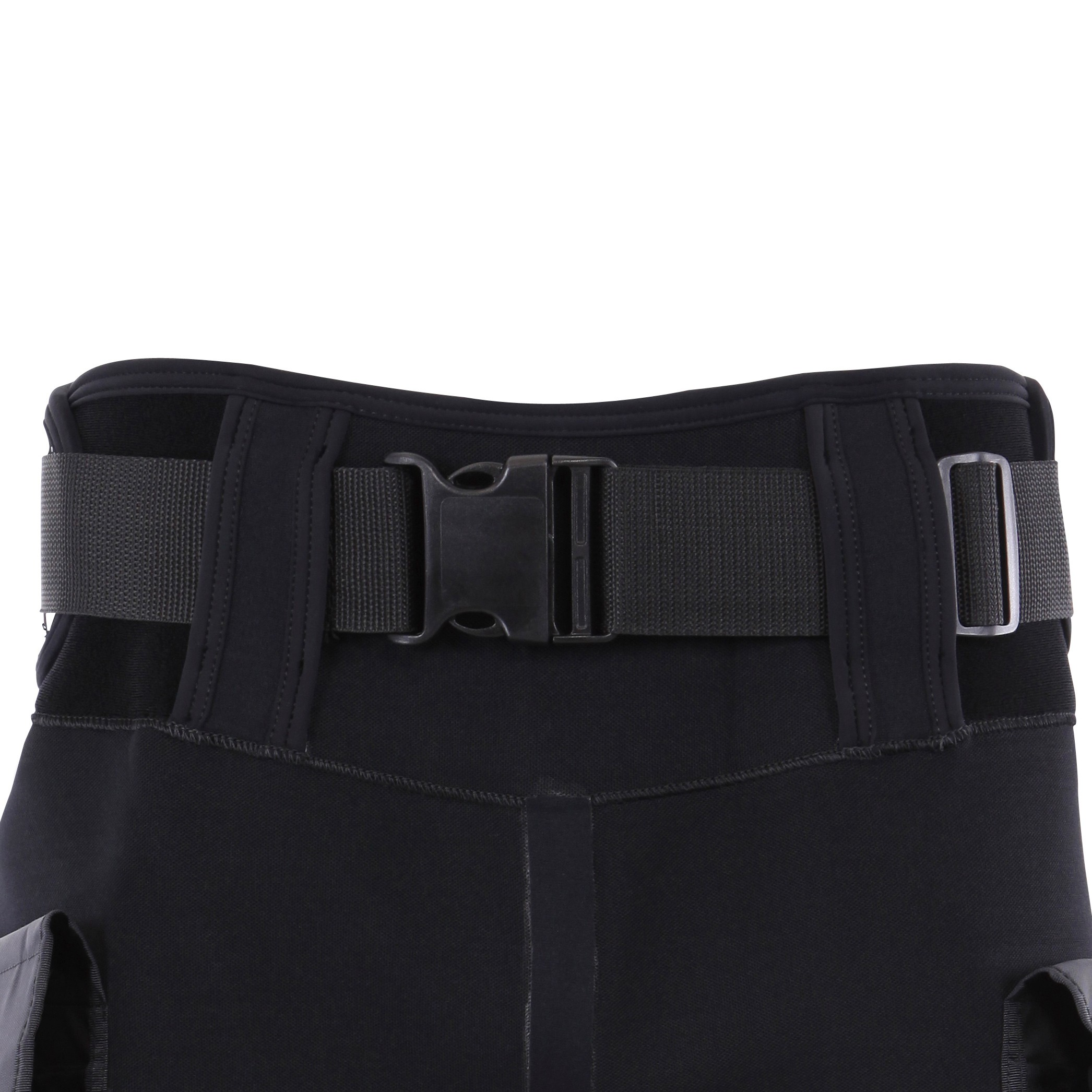 Apeks Tech Shorts Buckle