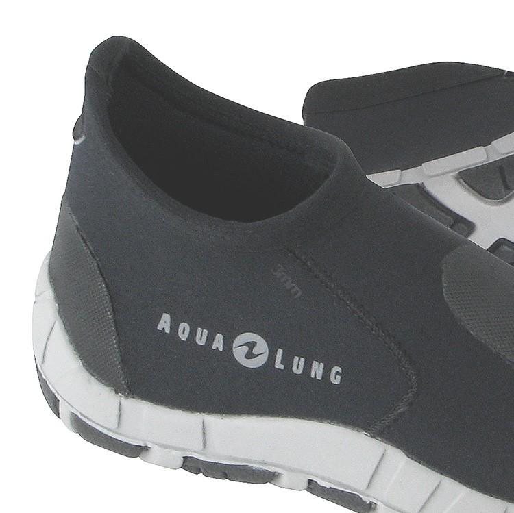 Aqua Lung Caribbean Boots Detail