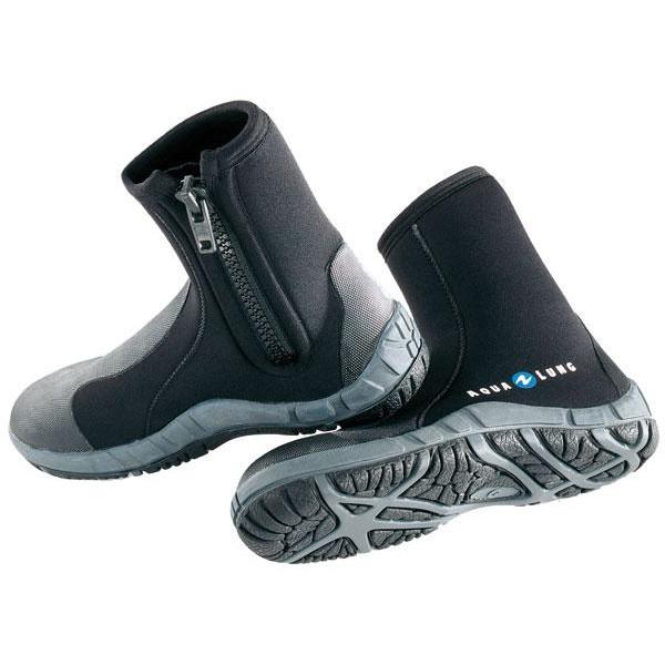 Aqua Lung Manta Dive Boots Side