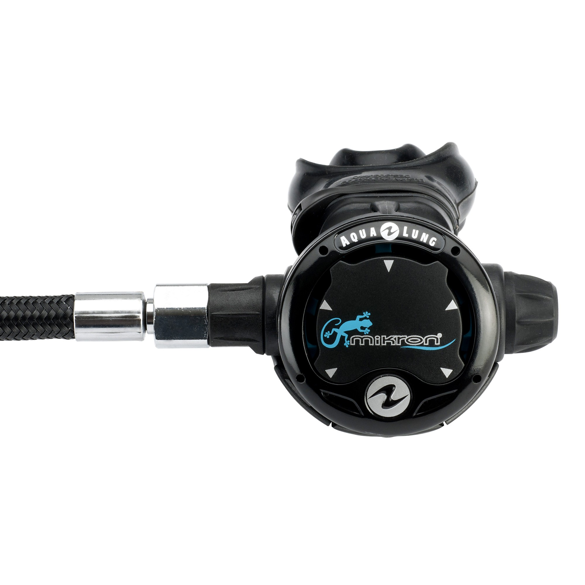 Aqua Lung Mikron Blue Scuba Regulato