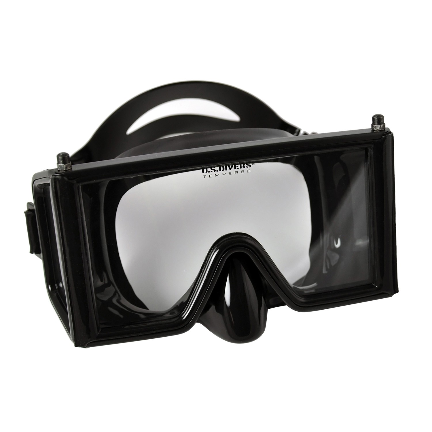 Aqua Lung Wraparound Scuba Mask
