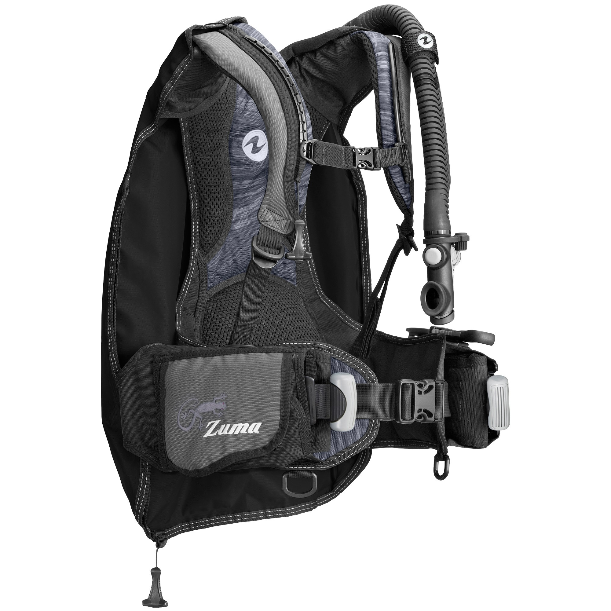 Aqua Lung Travel Package BCD
