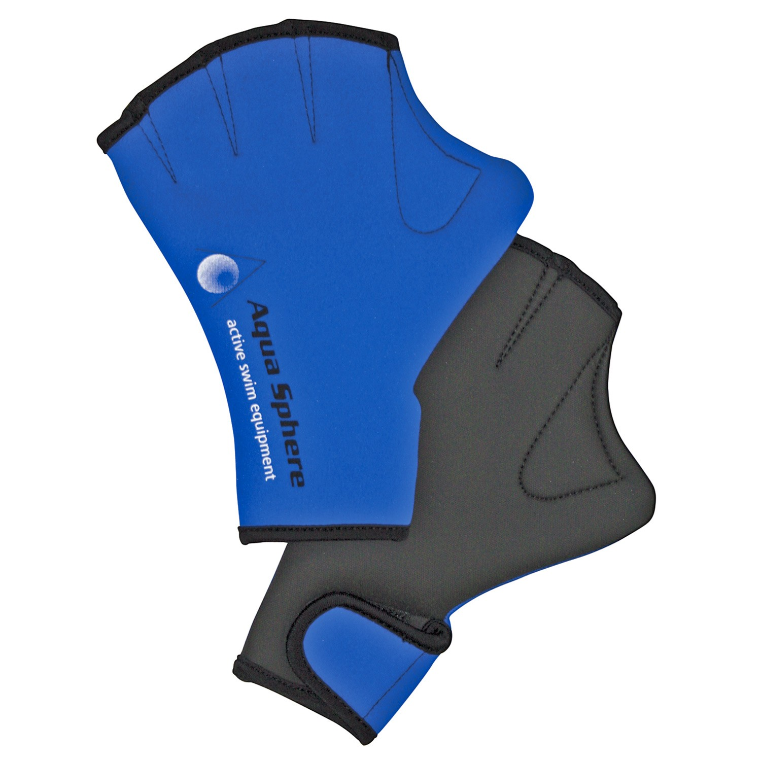 Aqua Sphere Neoprene Swim Gloves