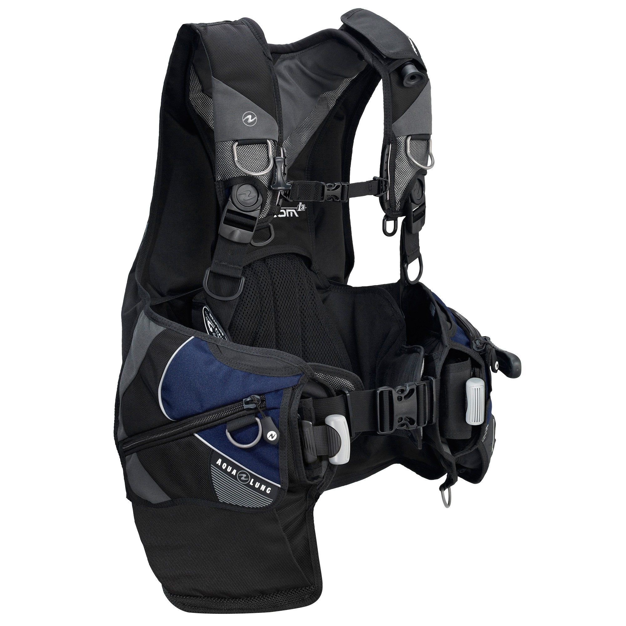 Used Aqua Lung Axiom i3 BCD
