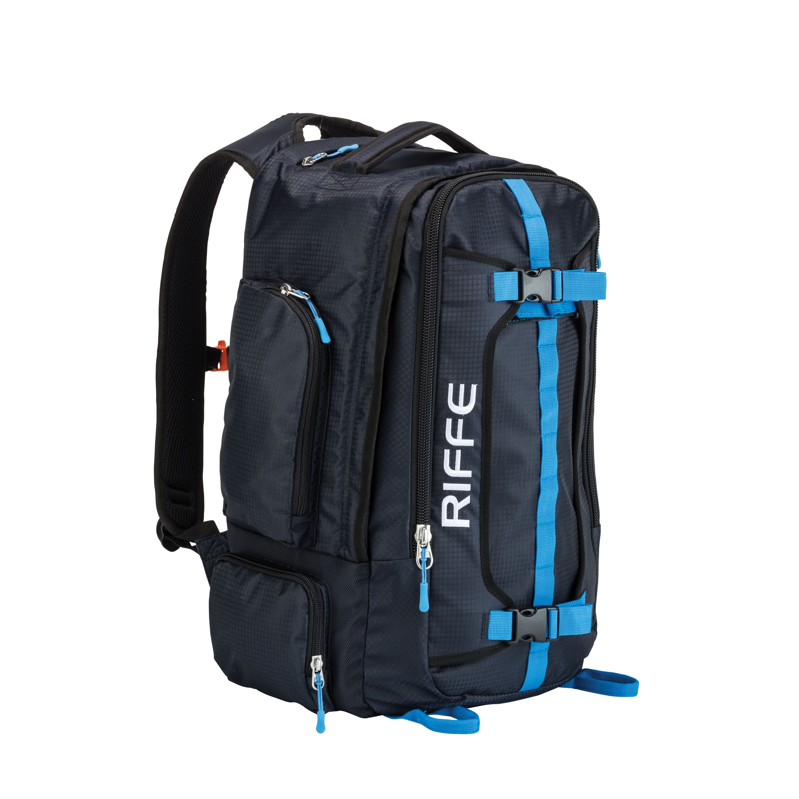 Riffe Drifter Utility Pack navy