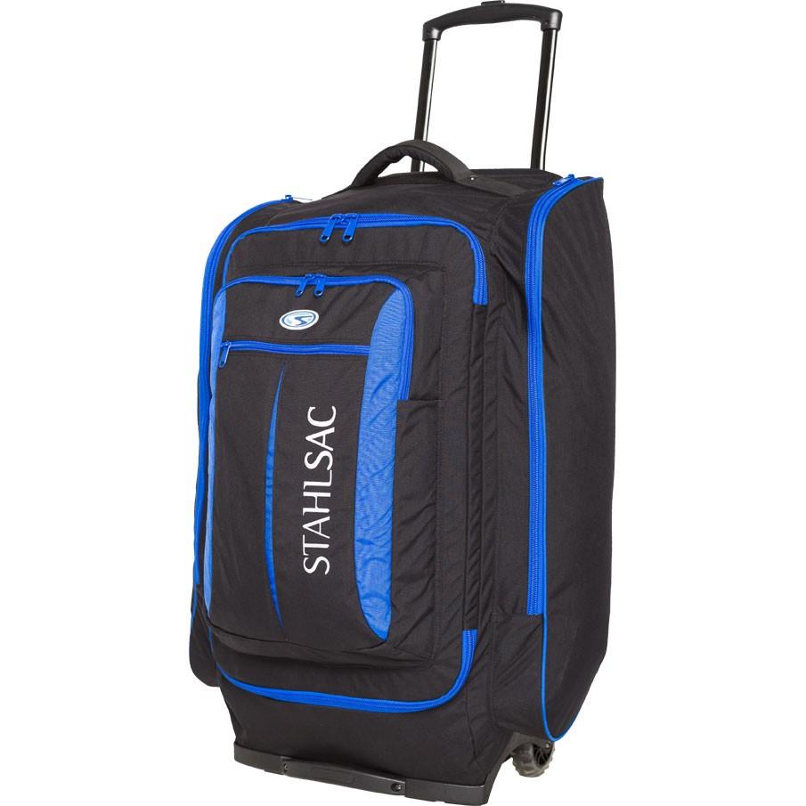 Stahlsac Caicos Cargo Travel Pack