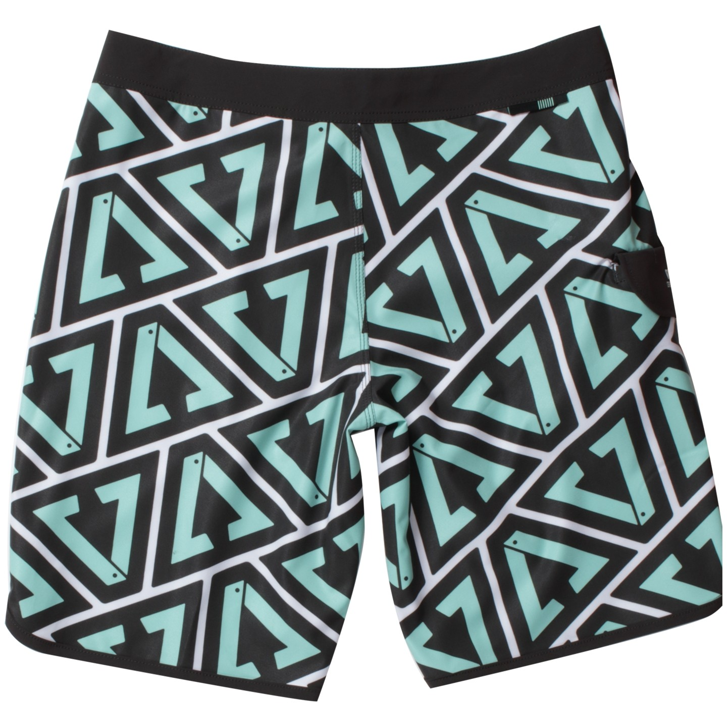 Vissla Calipher Boardshorts - Jade ...