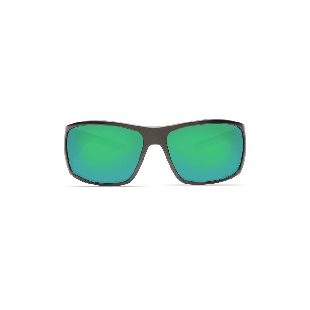 aafe2f6e39 Costa Cape 580 Polarized Polycarbonate Sunglasses (Men s) - Gray Green -  Divers Direct