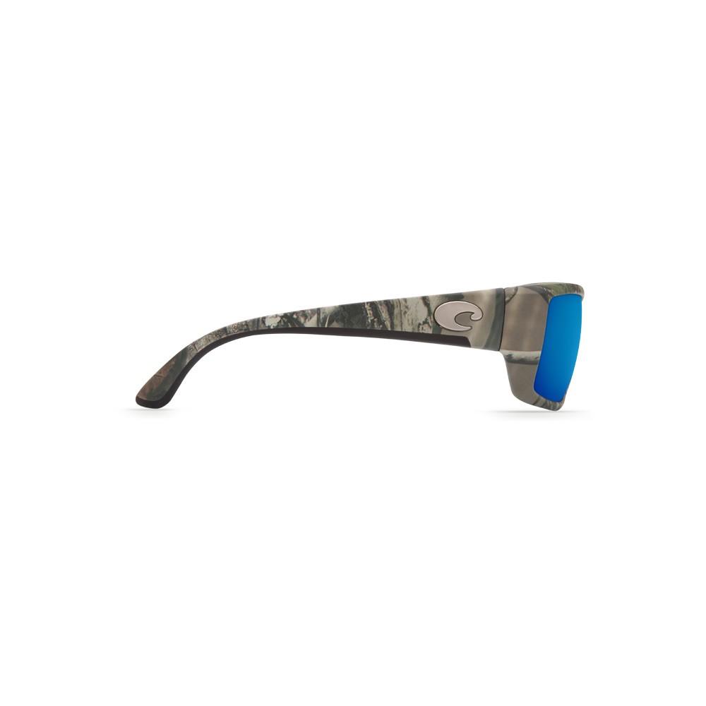 26ef5593af Costa Del Mar- Fantail Men s Polarized Sunglasses 580g