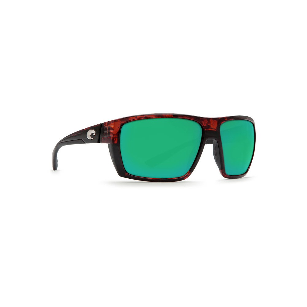 7462b31b436 Costa Del Mar Hamlin Polarized Sunglasses - Tortoise Frames  Green Lenses  580g - Divers Direct