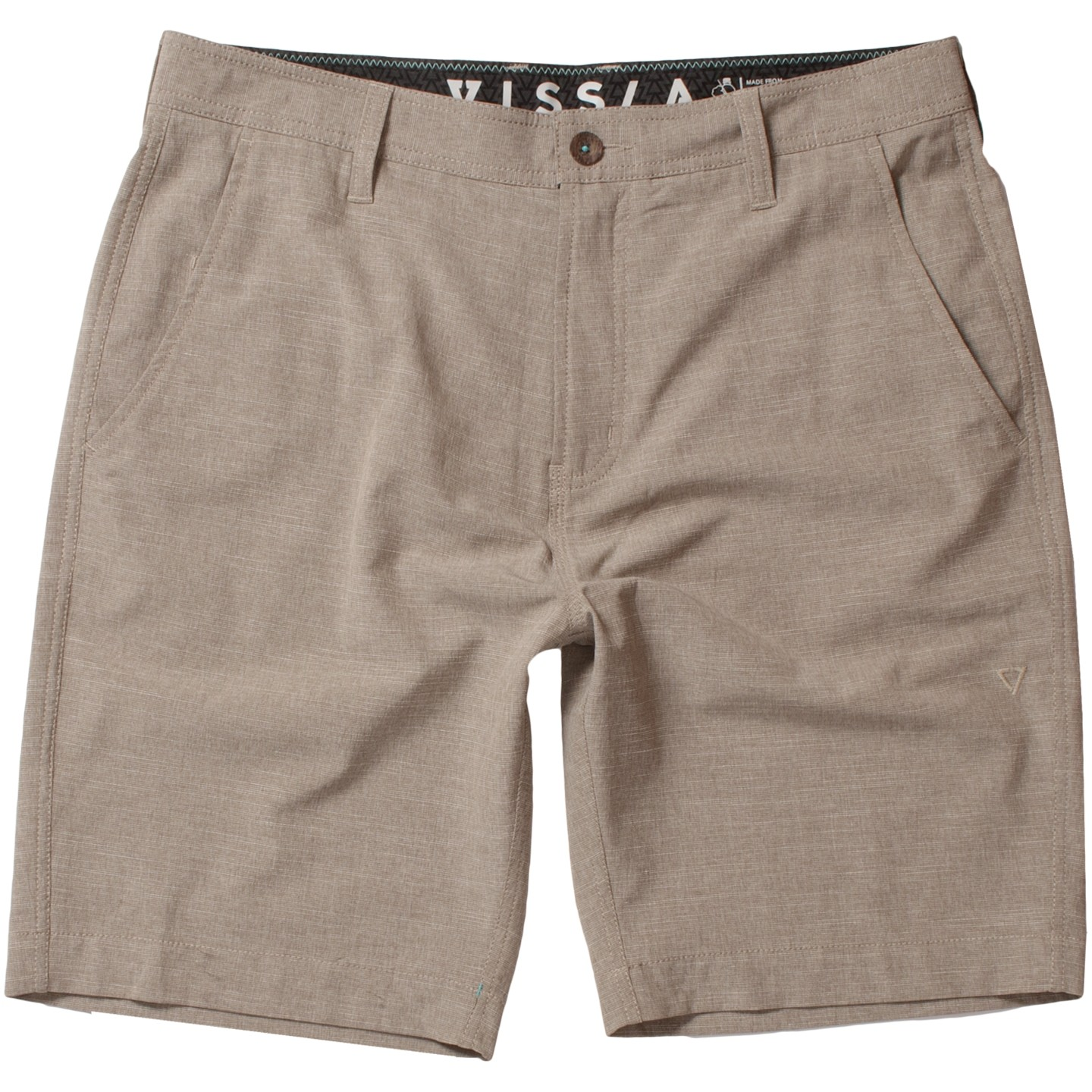 "Vissla Fin Rope 20"" Hybrid Walkshorts (Men's)"