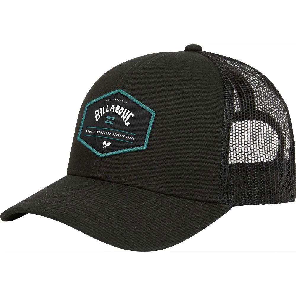 Billabong Walled Trucker Hat (Men s) - Divers Direct b3e84e7aac54
