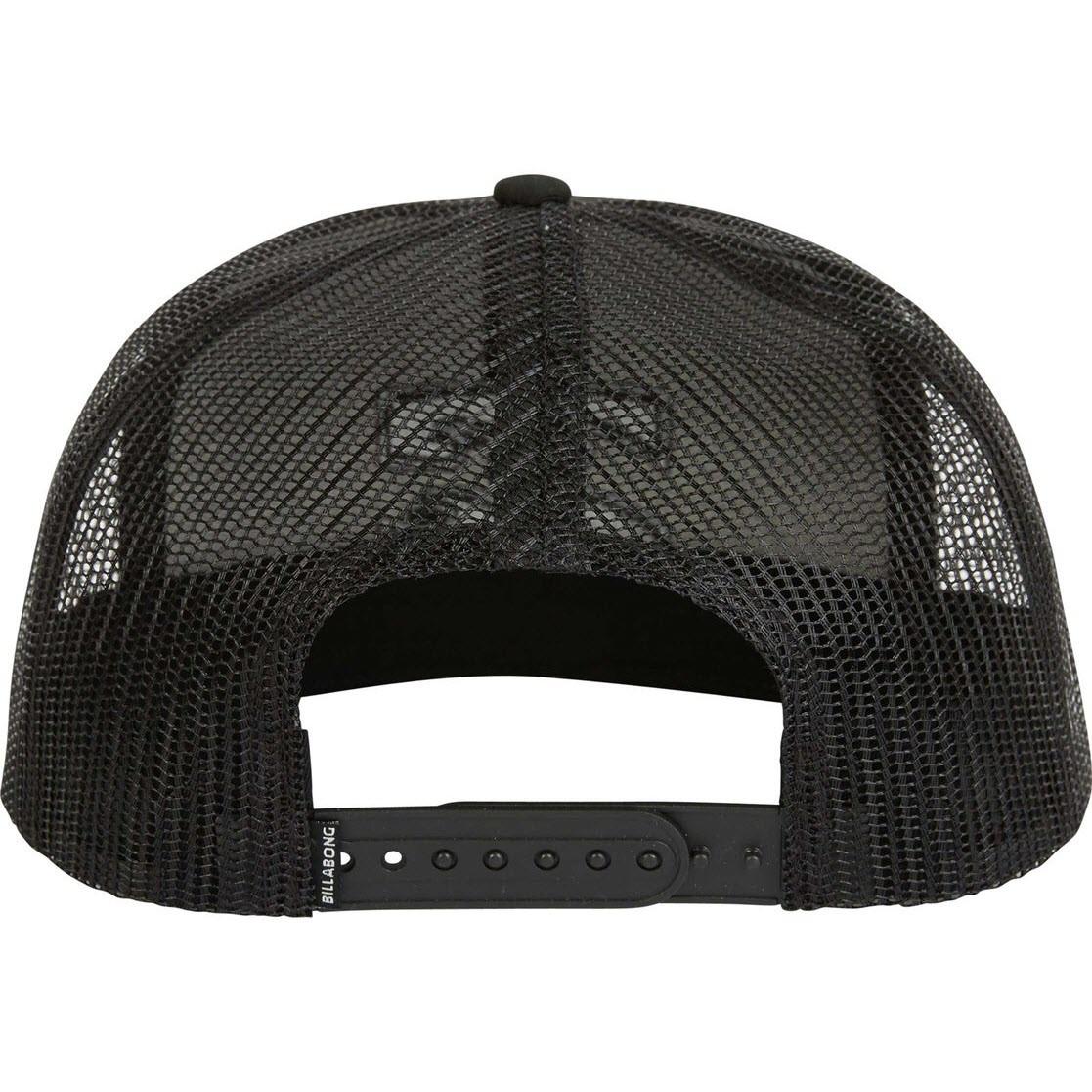 07daf014c5e Billabong All Day Trucker Hat (Men s) - Divers Direct