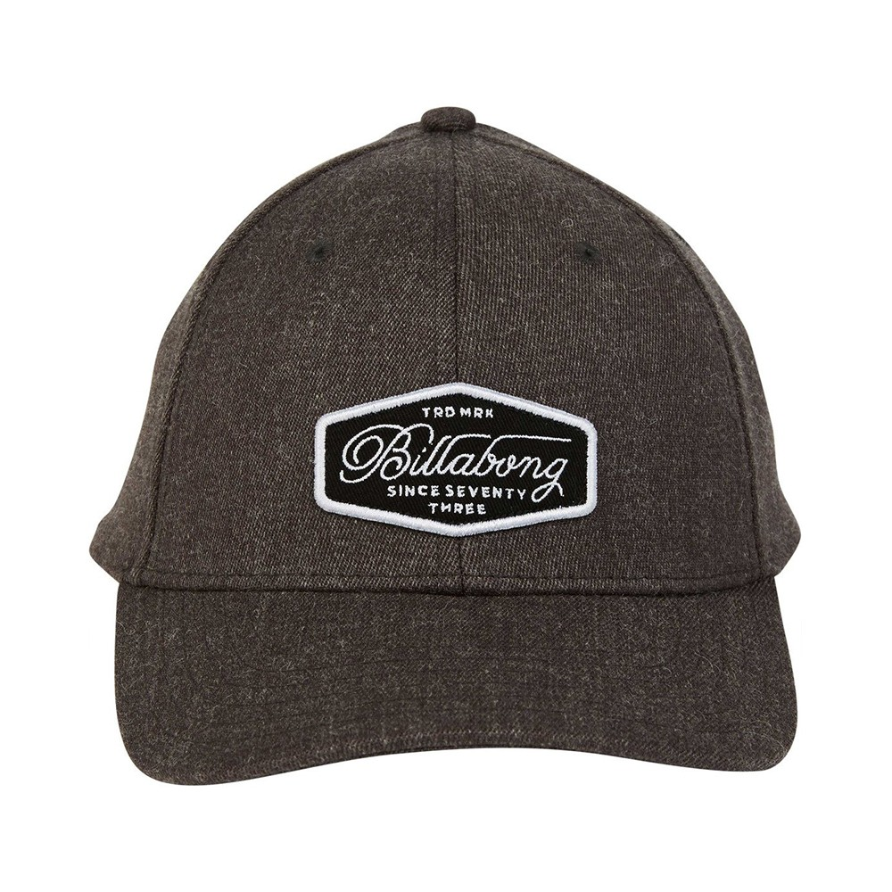Billabong Walled Snapback Hat (Men s) - Divers Direct 7aa10cdef7a1