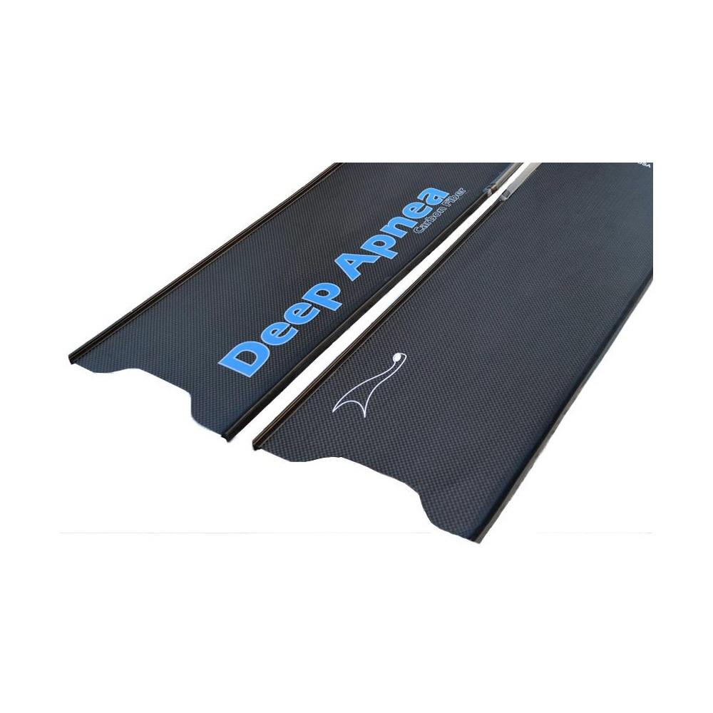 Deep Apnea Quadraxial Carbon Fiber 85cm Medium Blade ...