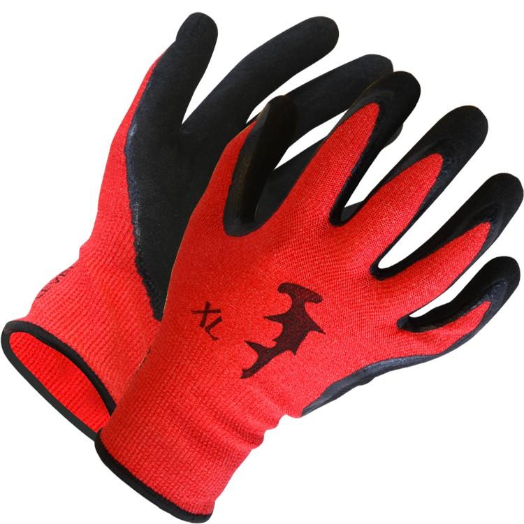 Hammerhead Dentex/Nitrile Gloves
