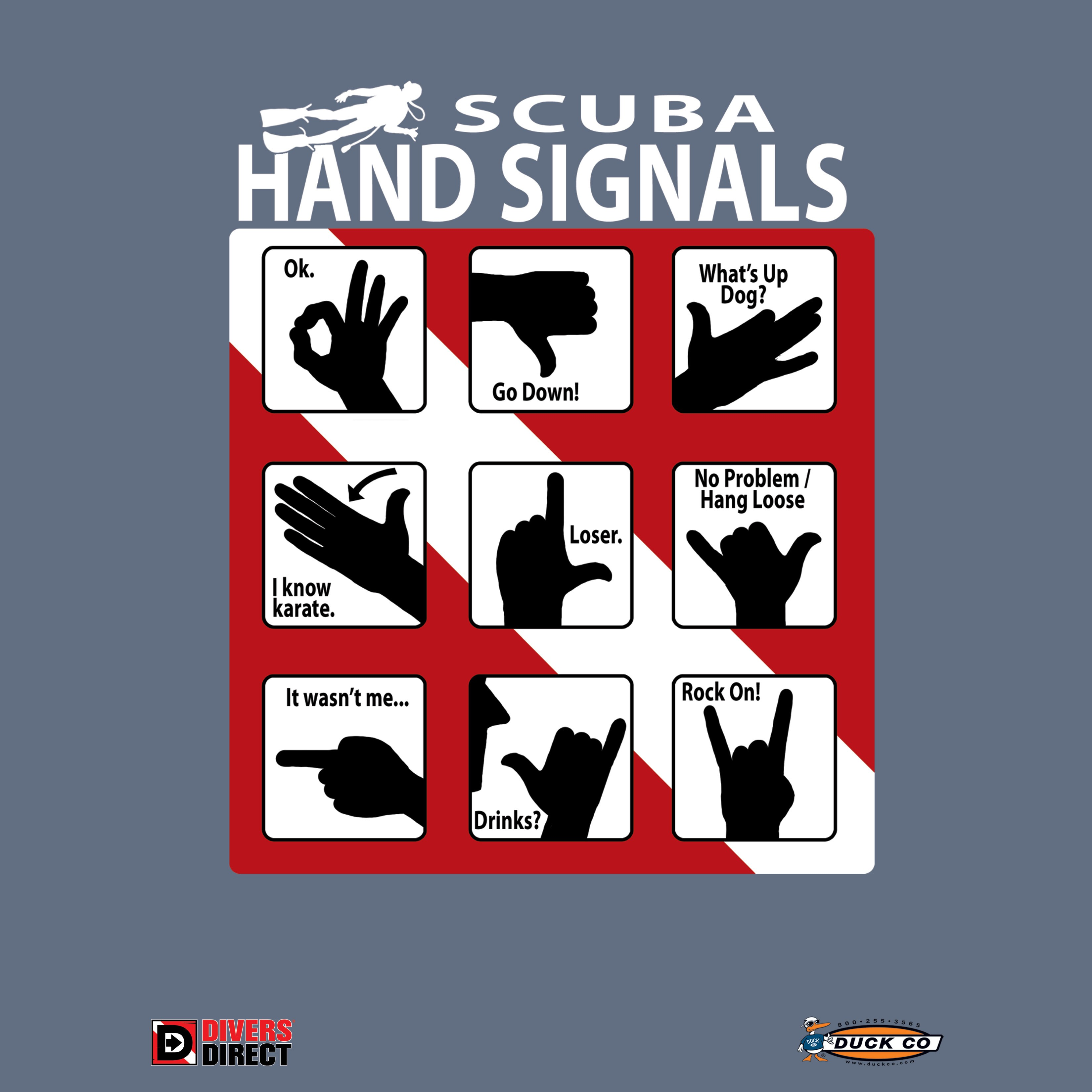 Signals catalog / Gift ideas for a health nut