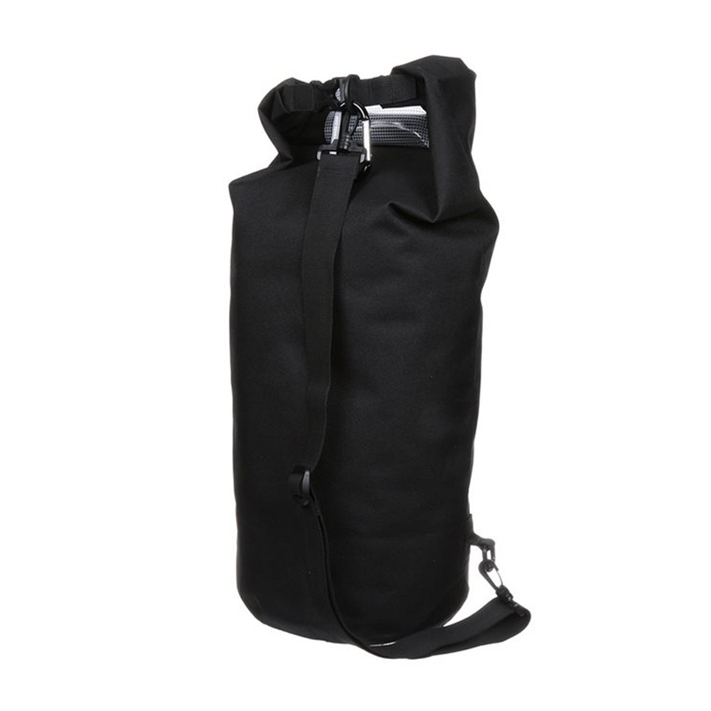 Gecko Dry Bag - Back