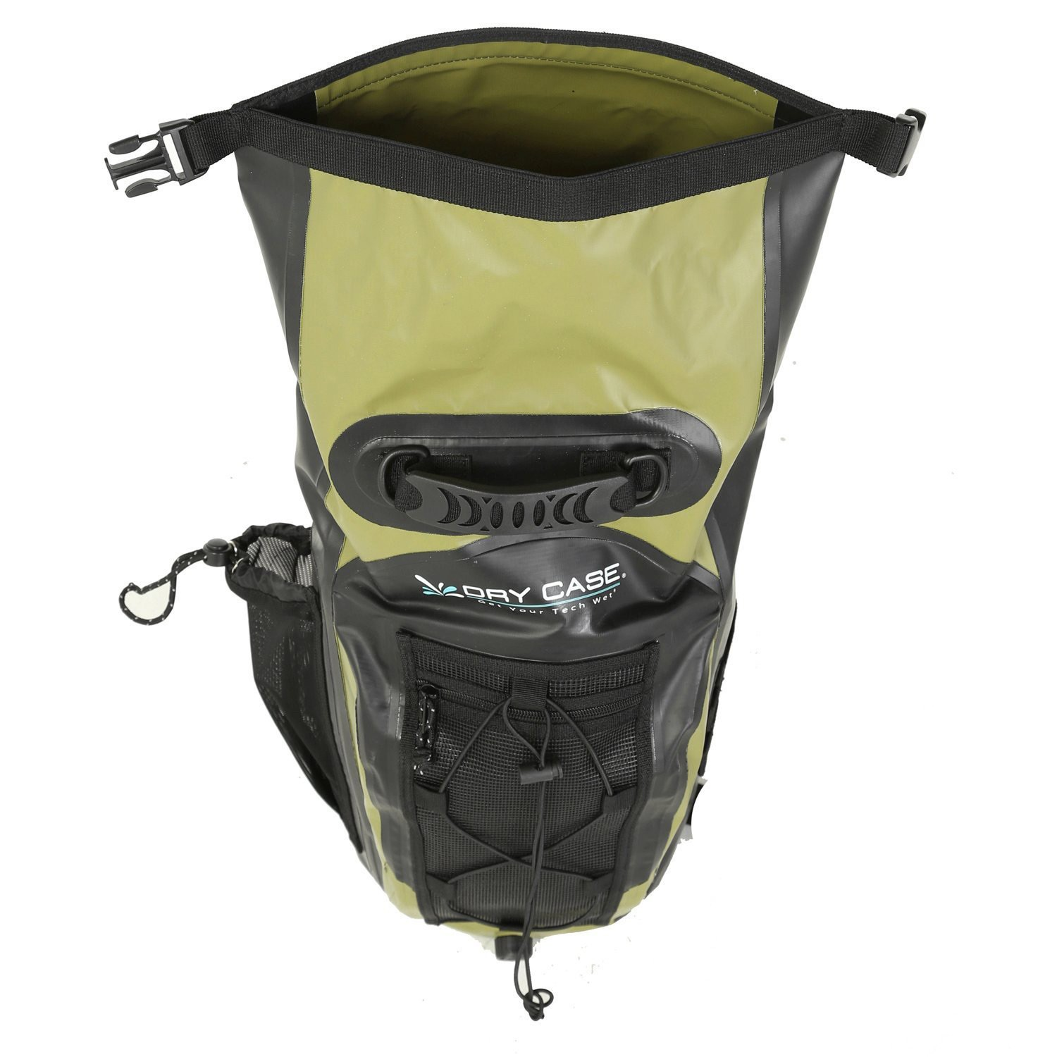 Drycase Basin Waterproof Backpack at Divers Direct