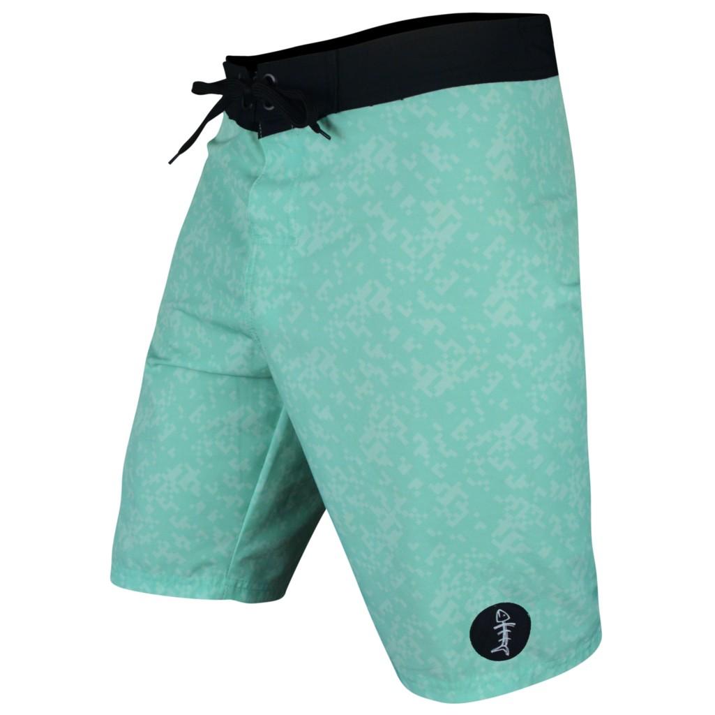 Speared Camo Boardshorts (Men's)