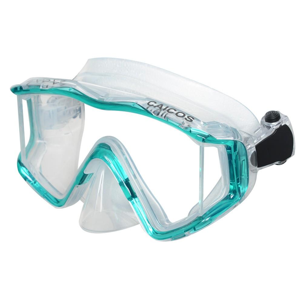 Evo Caicos 3 Lens Mask
