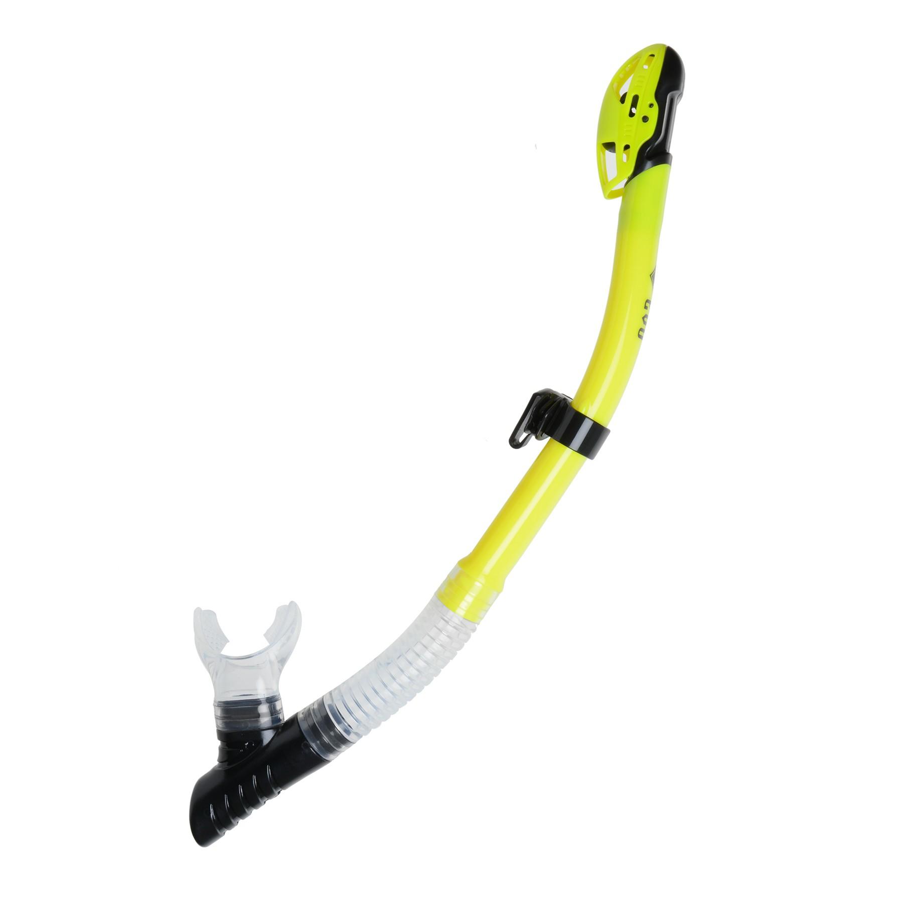 EVO Adult Dry Snorkel