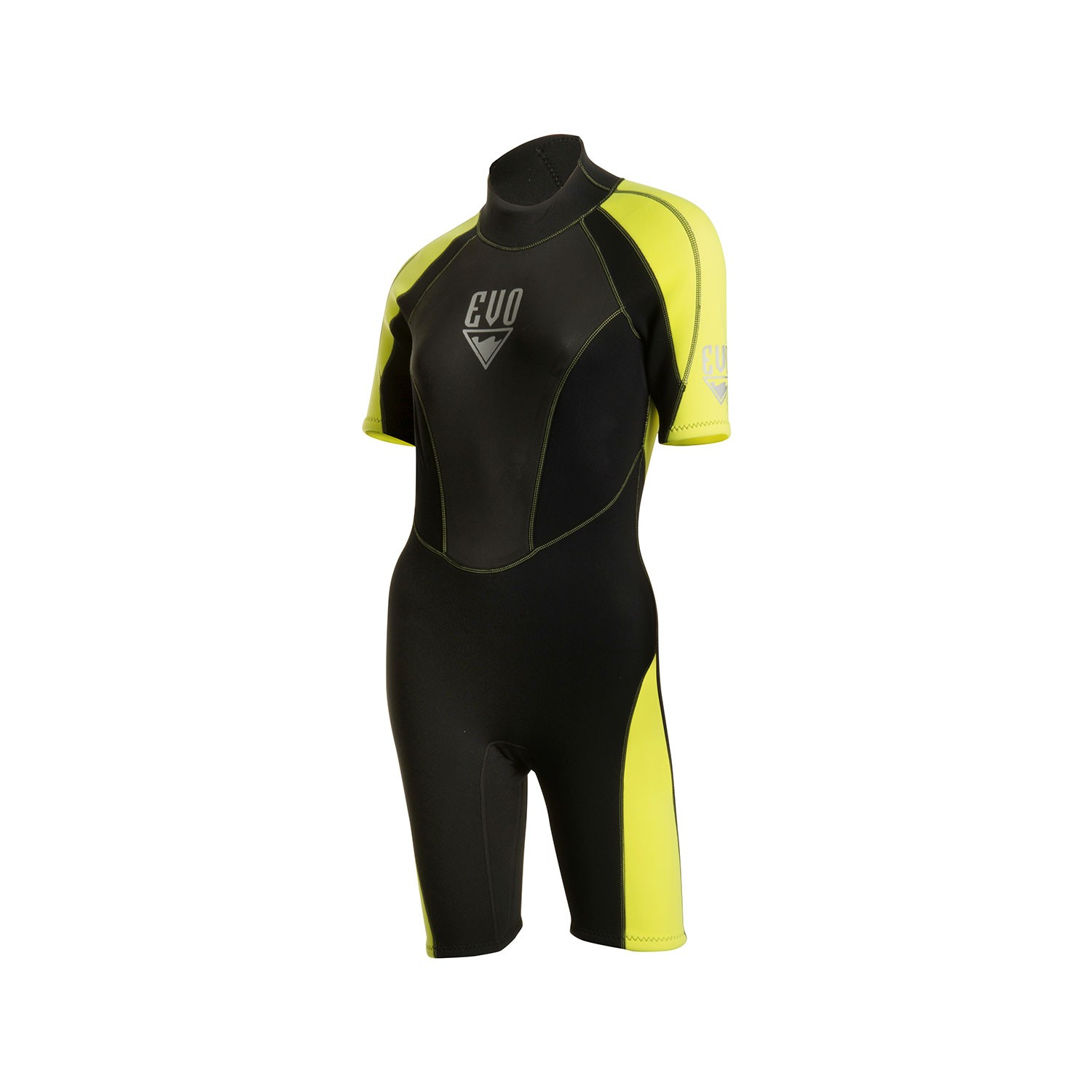 EVO 3mm Women's Shorty Wetsuit