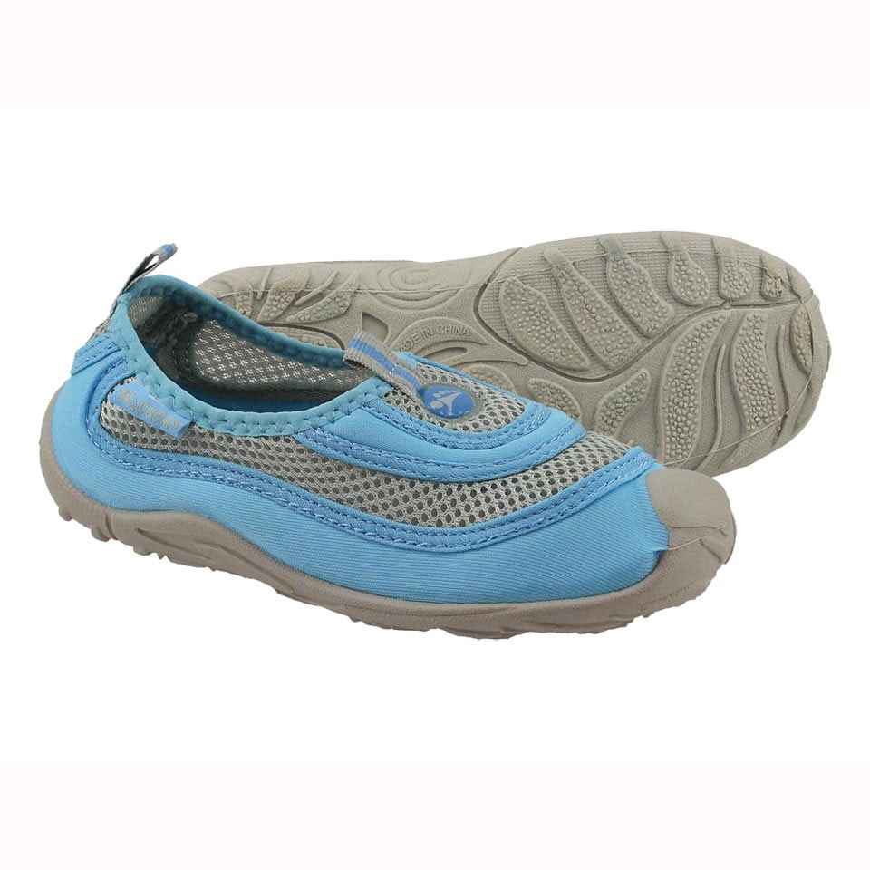Flatwater Shoes light blue