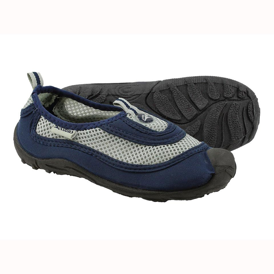 Flatwater Shoes navy grey