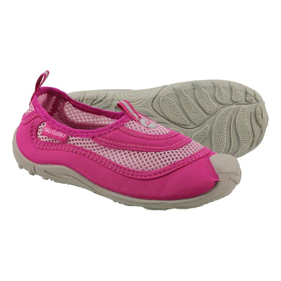 Cudas Junior's Flatwater Shoes