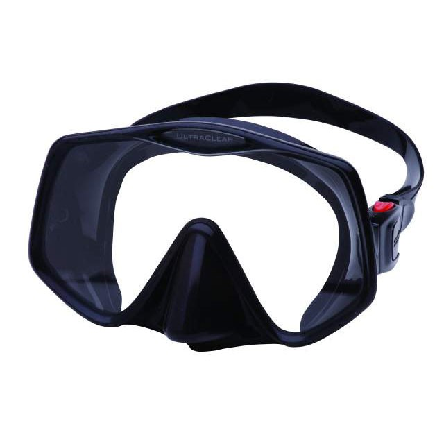 Atomic Frameless 2 Mask