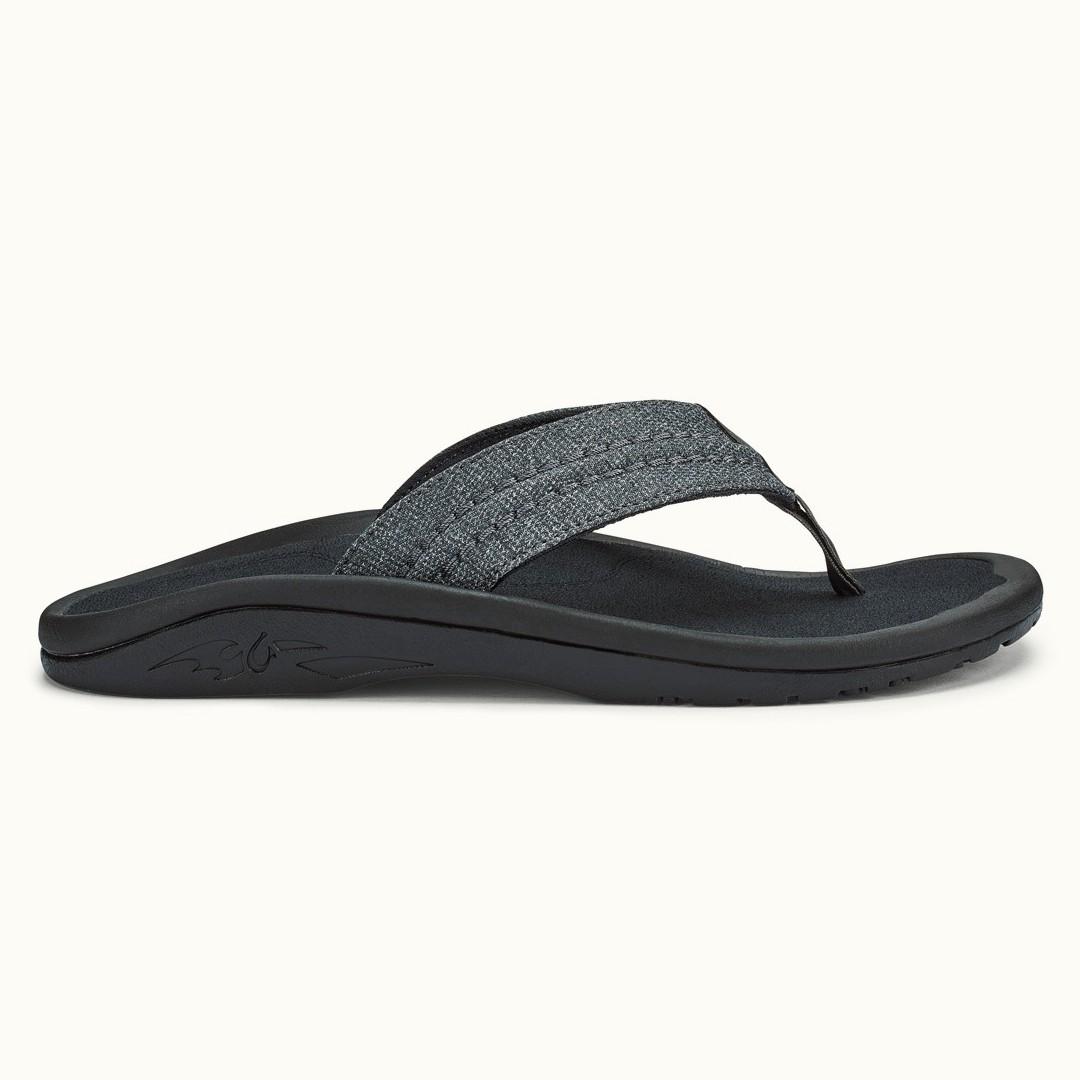 OluKai Hokua Mesh Sandals (Men's)