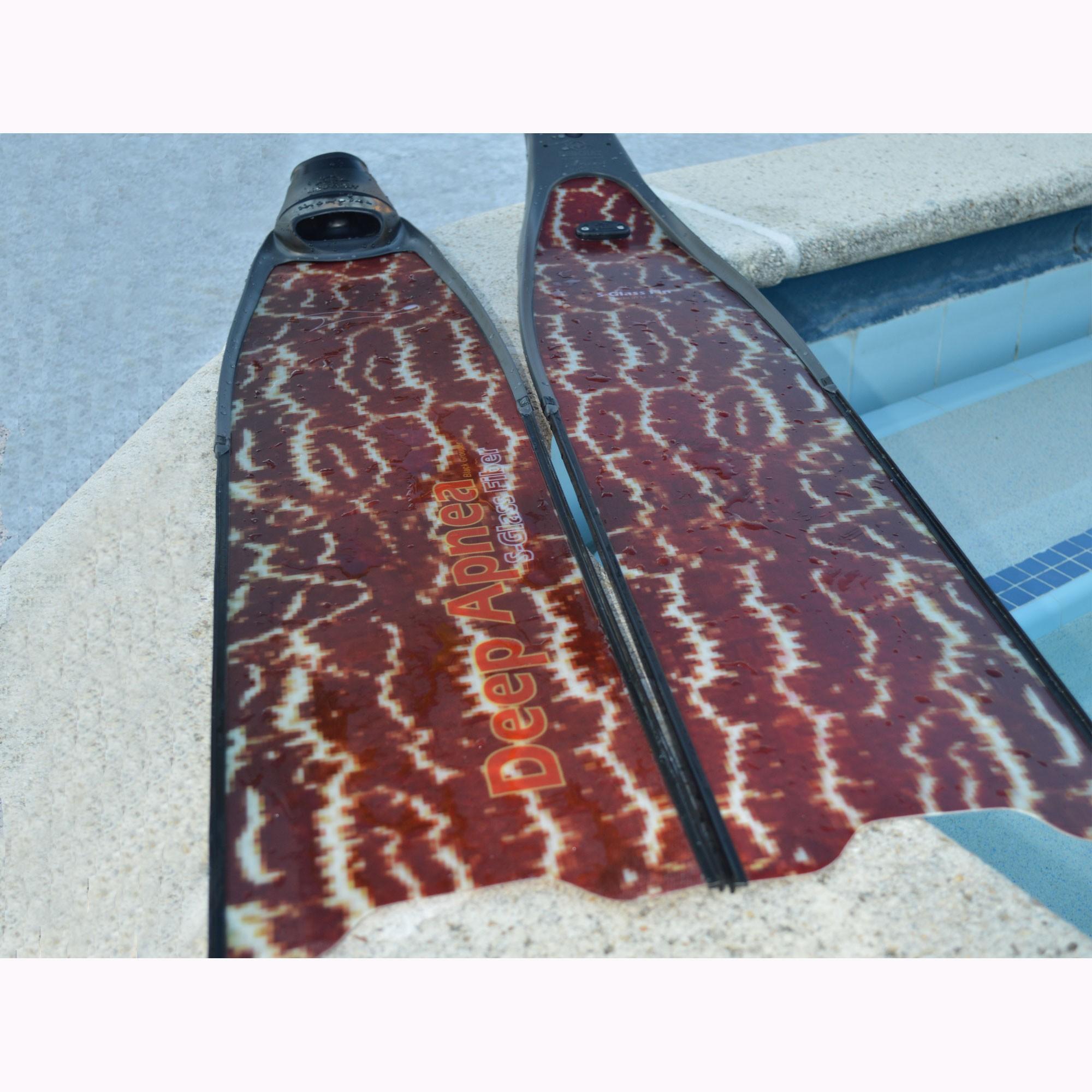 grouper deep apnea fins