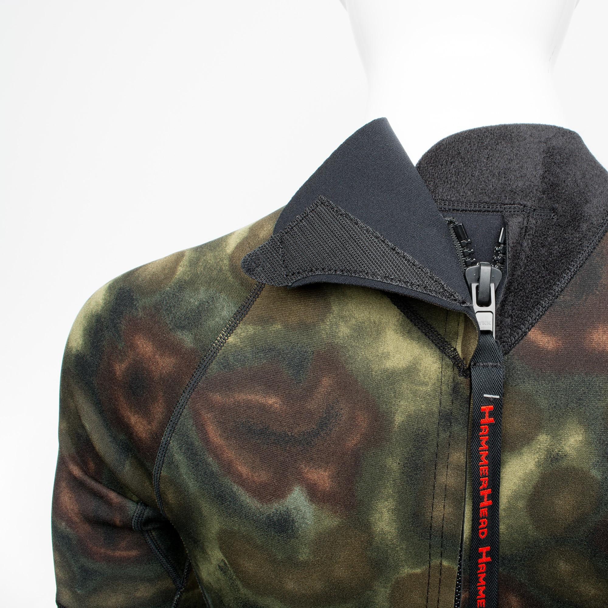 Hammerhead Ambush Wetsuit, 2 mm One-Piece Detail