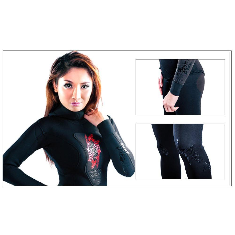 Hammerhead Benthos Open Cell 1.5mm Women's Wetsuit